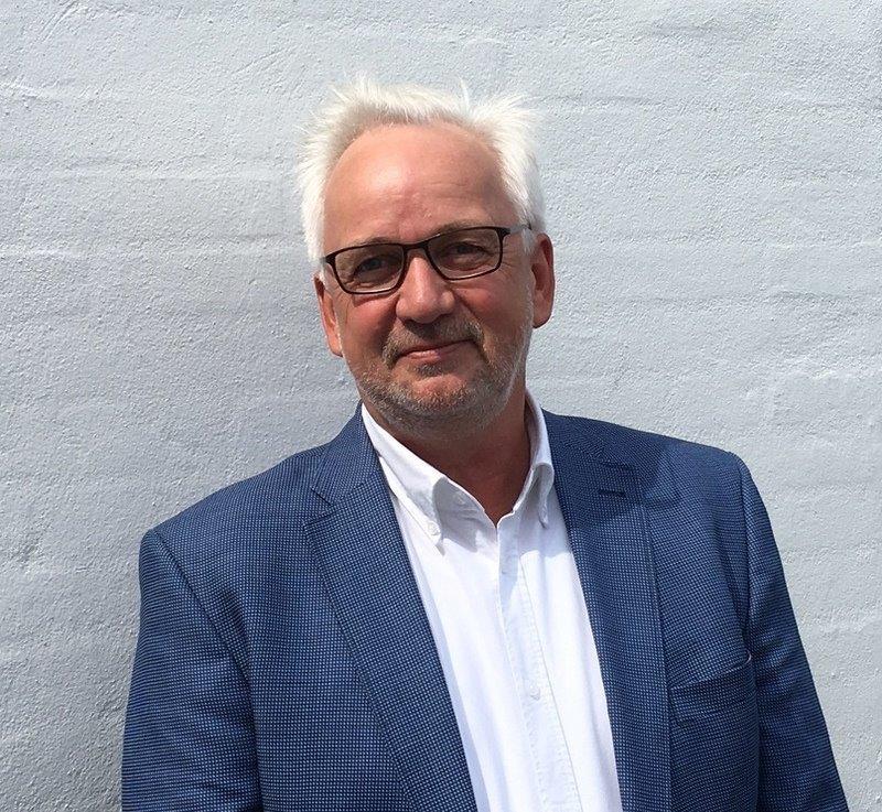 Steffen Yde